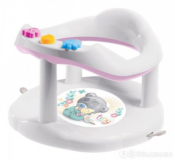 """Сиденье для купания детей с аппликацией """"me to you"""" / цвет розовый по цене 804₽ - Сиденья, подставки, горки, фото 0"""