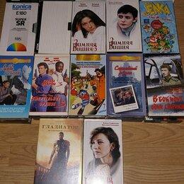 Видеофильмы - Видеокассеты, 0