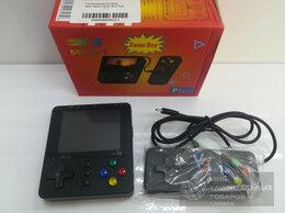 Игровые приставки - Портативная игровая приставка Game Box Plus, 0