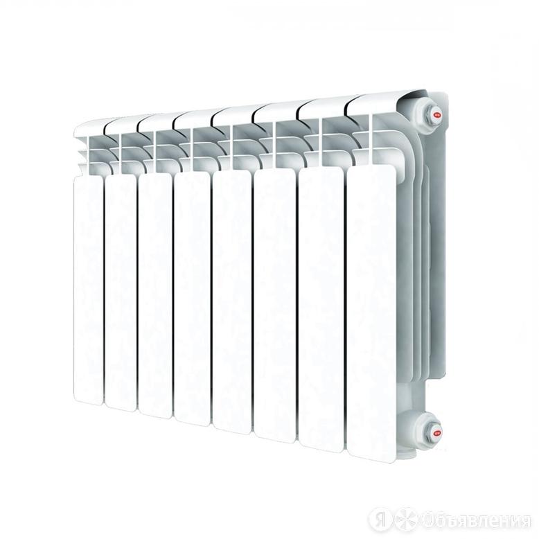 Радиатор алюминиевый Rifar Alum 350 x11 по цене 7920₽ - Аксессуары и запчасти, фото 0