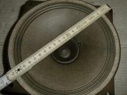 Акустические системы - Широкополосные RFT L 2153 PBK из 50-х, 0