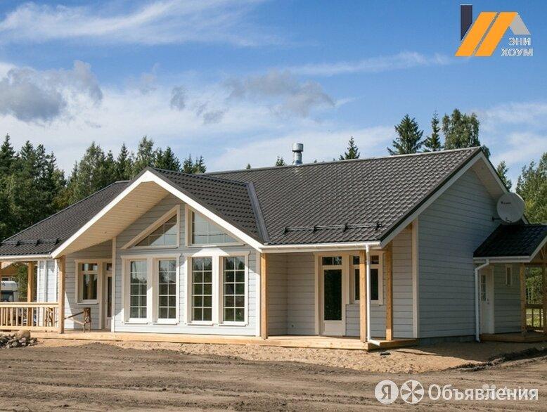 Каркасный дом по цене 14800₽ - Другое, фото 0