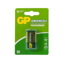 Батарейки - Батарейка КРОНА «GP» Greencell 1604G, 0
