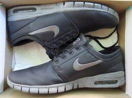Кроссовки и кеды - Кроссовки Nike SB Janoski Max размер 44,5, 0