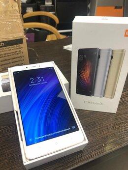 Мобильные телефоны - Xiaomi Redmi note 4, 0