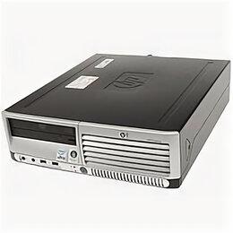 Настольные компьютеры - Компьютер НР, 0