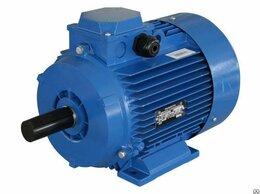 Электроустановочные изделия - Электродвигатель 2АИ 80В2 комбинированный, 0