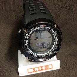 Умные часы и браслеты - Тактические Часы 5.11, 0