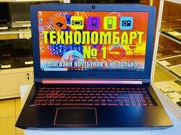 Ноутбуки - Full HD Acer Nitro 5(i5-3.5Ghz/SSD+HDD/GTX 1050Ti), 0