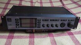 Оборудование для звукозаписывающих студий - Голосовой процессор TC-HELICON VOICE PRO, 0