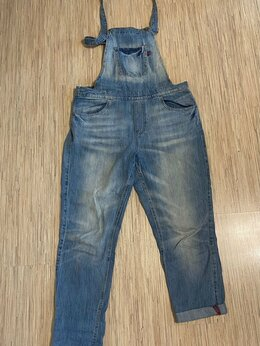 Комбинезоны - Летний джинсовый комбинезон Gloria Jeans р. ХL, 0