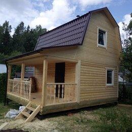 Готовые строения - Строительство домов, бань из профилированного бруса, 0