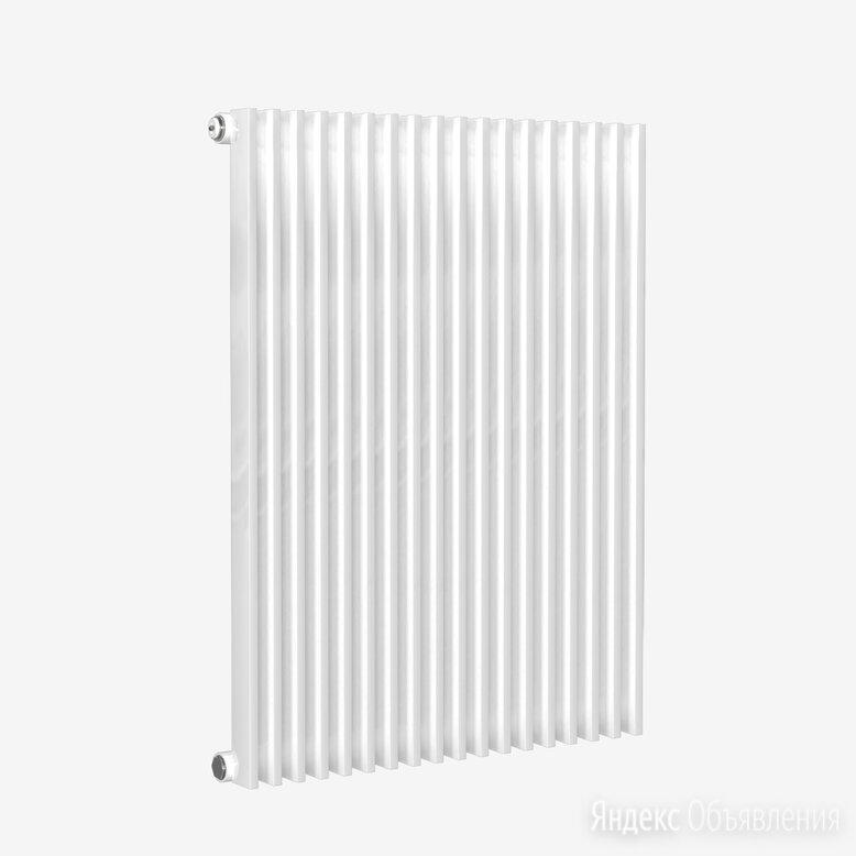 Радиатор КЗТО Параллели В 1-750 43 секции боковое подключение белый ral 9016 по цене 39250₽ - Грузоподъемное оборудование, фото 0