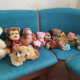 Мягкие игрушки - Продам мягкие игрушки, 0