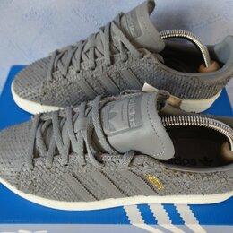 Кроссовки и кеды - Adidas Unisex Originals Campus Shoes, 0