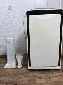Кондиционеры - Мобильный кондиционер Electrolux , 0