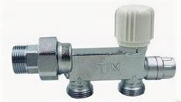 Элементы систем отопления - Терморегулирующий узел для прямого нижнего…, 0