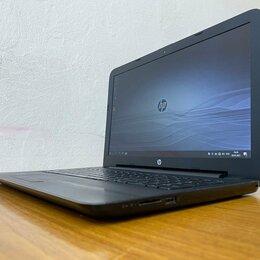 Ноутбуки - Свежий HP\AMD E2-7110\128Gb SSD\4Gb\3ч акб, 0