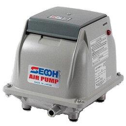 Оборудование для аквариумов и террариумов - Компрессор secoh air pump el-60, 0