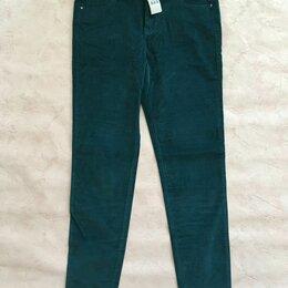 Брюки - Брюки джинсы S.Oliver Германия вельветовые летние , 0