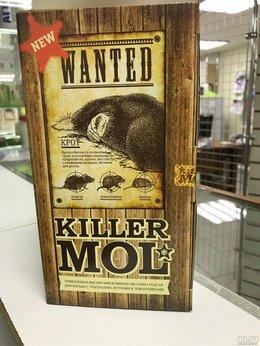 Отпугиватели и ловушки для птиц и грызунов - Убийца кротов медведки проволочника приманка Mol…, 0