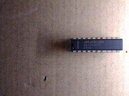 Производственно-техническое оборудование - MAX203EPP Приемопередатчик RS232, 4.75В-5.25В  2…, 0
