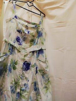 Платья - Итальянские летние вещи сарафаны, юбка, 0