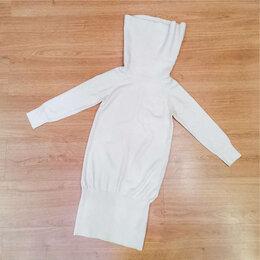 Свитеры и кардиганы - Платье-свитер белое Karen Millen 42 размер, 0