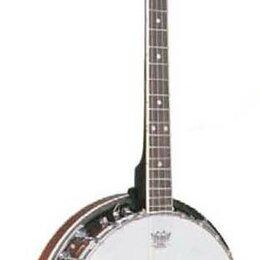 Щипковые инструменты - Caraya BJ-004 Банджо 4-струнное, 0