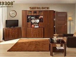 Шкафы, стенки, гарнитуры - Гостиная  Sherlock Шерлок, 0