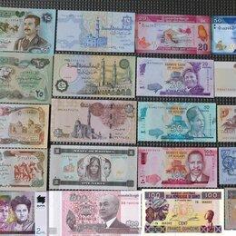 Банкноты - Банкноты мира, 0