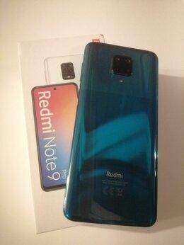 Мобильные телефоны - Redmi Note 9 Pro, 0