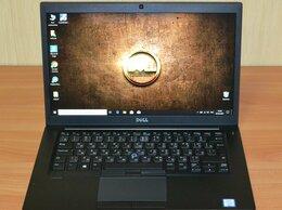 Ноутбуки - Ультрабук Dell Latitude 7480, 0