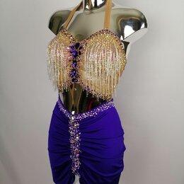 Платья - Новое платье для бальных танцев. Новая латина, 0
