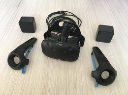 Очки виртуальной реальности - VR очки HTC Vive, 0