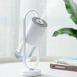 Очистители и увлажнители воздуха - Аромадиффузор F-008, 0
