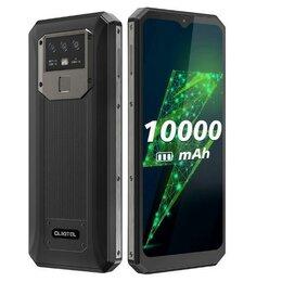 Мобильные телефоны - Oukitel K15 plus 10000mAh+NFC новые, 0
