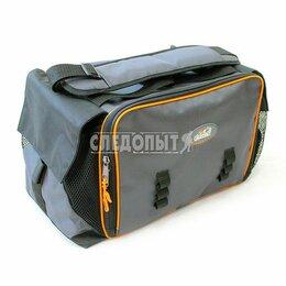 Сумки и ящики - Следопыт Сумка рыболовная Следопыт Lure Bag XL…, 0