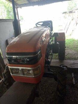"""Мини-тракторы - минитрактор """"уралец""""220, 0"""