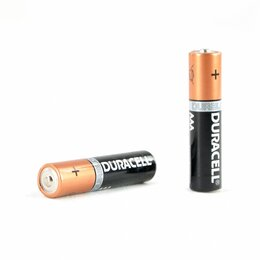 Батарейки - Батарейки Duracell мизин., 0