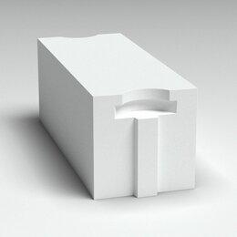 Строительные блоки - Блоки газобетонные «Силекс» Б-520 D 500 (625х250х200), 0
