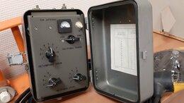 Рации - Прибор настройки антенны Блок-6, 0