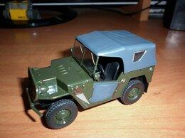 Модели - Модели 1:43 - ар-Нати, Автокам-2160 и УАЗ 3171, 0