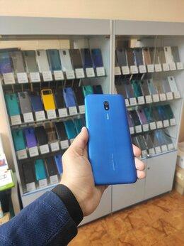 Мобильные телефоны - Xiaomi Redmi 8A 4/64, 0