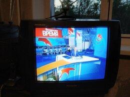 Телевизоры - Телевизор Panasonic Colour TV TX-21X1T кинескоп, 0