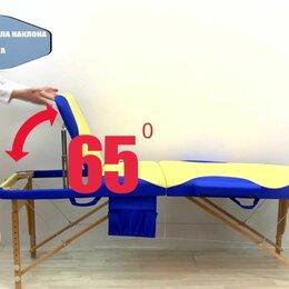 Массажные столы и стулья - Стол для массажа, 0