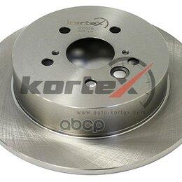 Тормоза - Диск Торм. Lifan Х60 Зад. (D=305mm) KORTEX арт. KD0550, 0