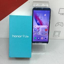 Мобильные телефоны - Honor 9 Lite 32GB, 0