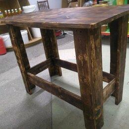 Мебель для кухни - Экомебель: стол для кухни, бара, 0