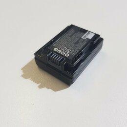 Аккумуляторы и зарядные устройства - Аккумулятор Canon BP-709, 0